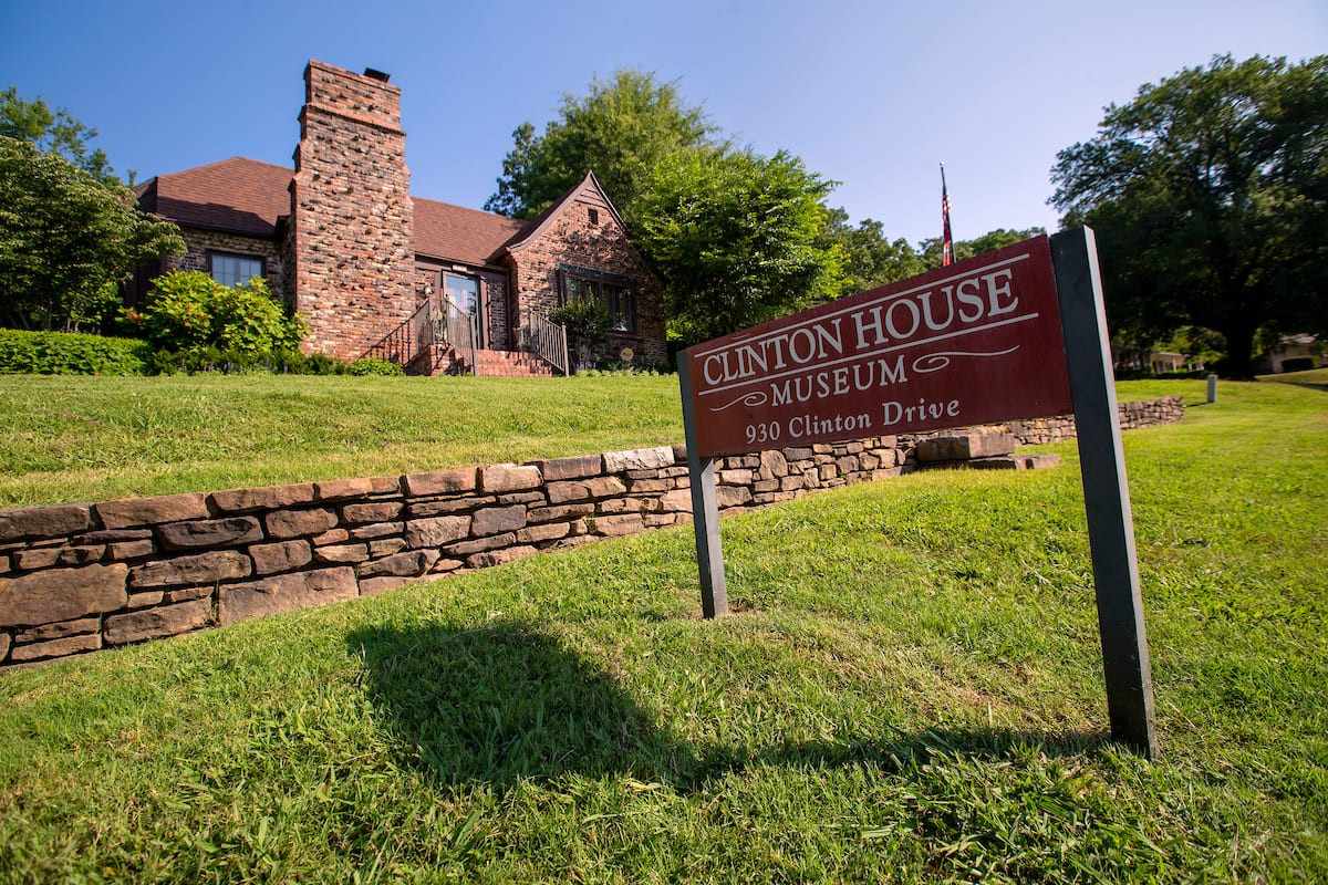 Statement from Clinton House Museum Board of Directors