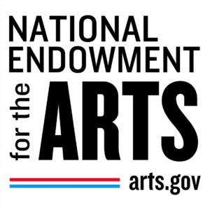 Logo for National Endownment for the Arts