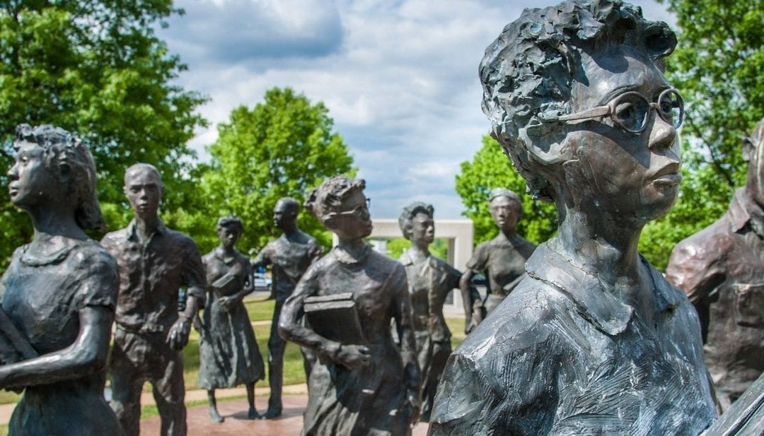 Touring Arkansas: U.S. Civil Rights Trail